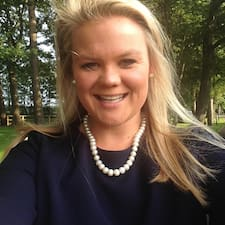 Profil utilisateur de Belinda Jane