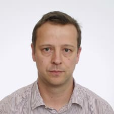 Martin German的用戶個人資料