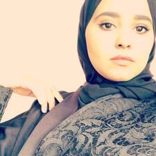 Maram User Profile