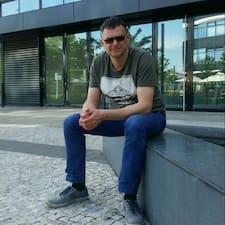 Nutzerprofil von Wojciech