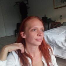 Profilo utente di Mirjam