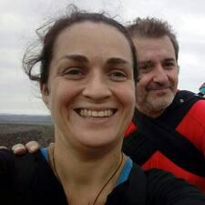 Profil korisnika María Laura