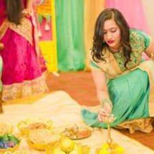 Preethi Priyanka Brugerprofil