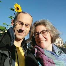 Profil utilisateur de Annette & Burkhard