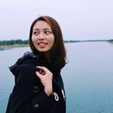 佳儀 Kullanıcı Profili