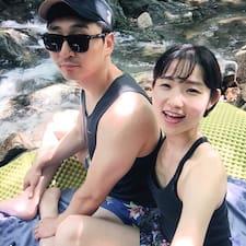Profil utilisateur de 동환