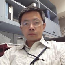 Gebruikersprofiel Yunlong