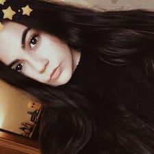 Shawnia User Profile