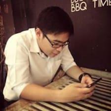 Nutzerprofil von Hải Nam