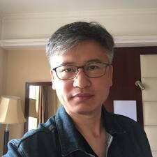 Profil utilisateur de Haibao