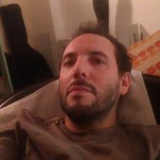 Profilo utente di Pablo Ernesto