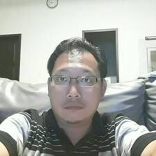 Profil Pengguna Efendi
