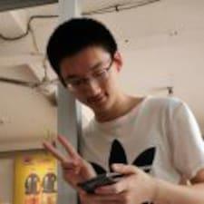 十一画书生 felhasználói profilja