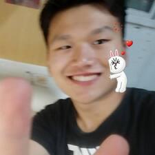 Profil Pengguna 张大伟