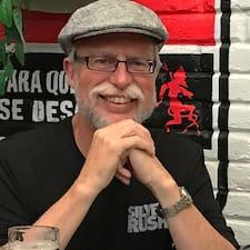 Greg P Brukerprofil