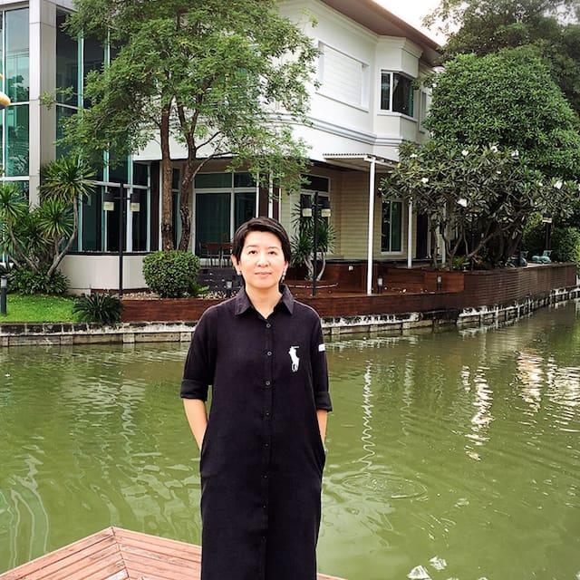 Guidebook for Wang Nam Khiao