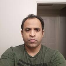 Thirumala Venkata Vibhu User Profile