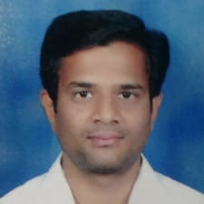 Профиль пользователя Viswa Karthick