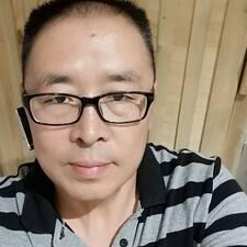 锦山 User Profile