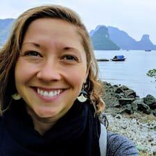 Andréann Du User Profile
