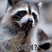 Nutzerprofil von 수정
