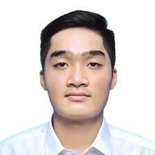 Perfil de usuario de Sơn
