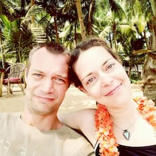 Danica & Andrej - Uživatelský profil