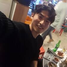 Janghunさんのプロフィール