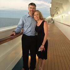 Profilo utente di Gustave And Nicole