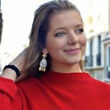 Eléonore Brukerprofil