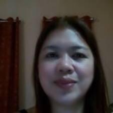 Imelda User Profile