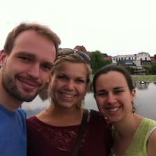 Nils, Nora, Mirjam User Profile