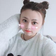 Профиль пользователя 杨静