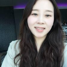 Perfil do utilizador de Yukyung