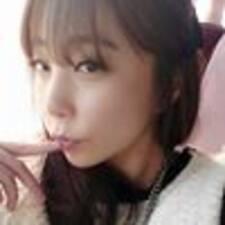 Profilo utente di Sihyeon