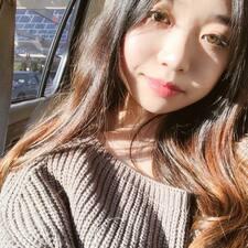 Profilo utente di Miwa