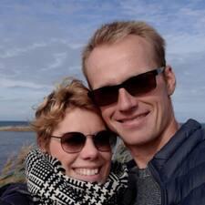 Profil korisnika Christian And Janna