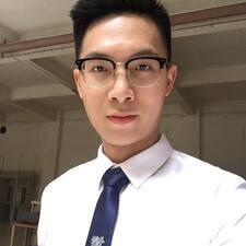 智坤 User Profile