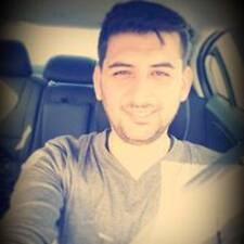 Ahmet User Profile