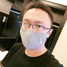 丁元 User Profile