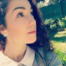 Profilo utente di Alissia