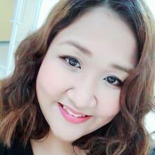 Profil korisnika Tabitha Elisha