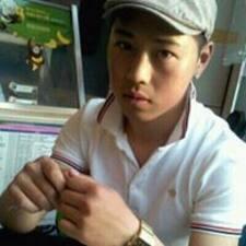 Seung Woo Brukerprofil