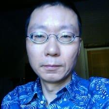 Jingdong User Profile
