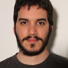 Iasonas felhasználói profilja
