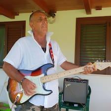 Giulio Saverio User Profile