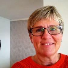 Profil utilisateur de Ruth Rettedal