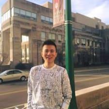Profil utilisateur de Changsheng