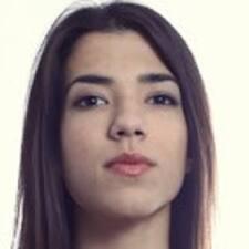 Profil Pengguna Emilia