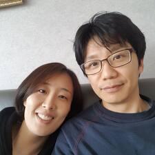 지숙 - Profil Użytkownika
